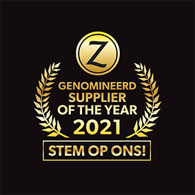 Supplier of the Year Logo